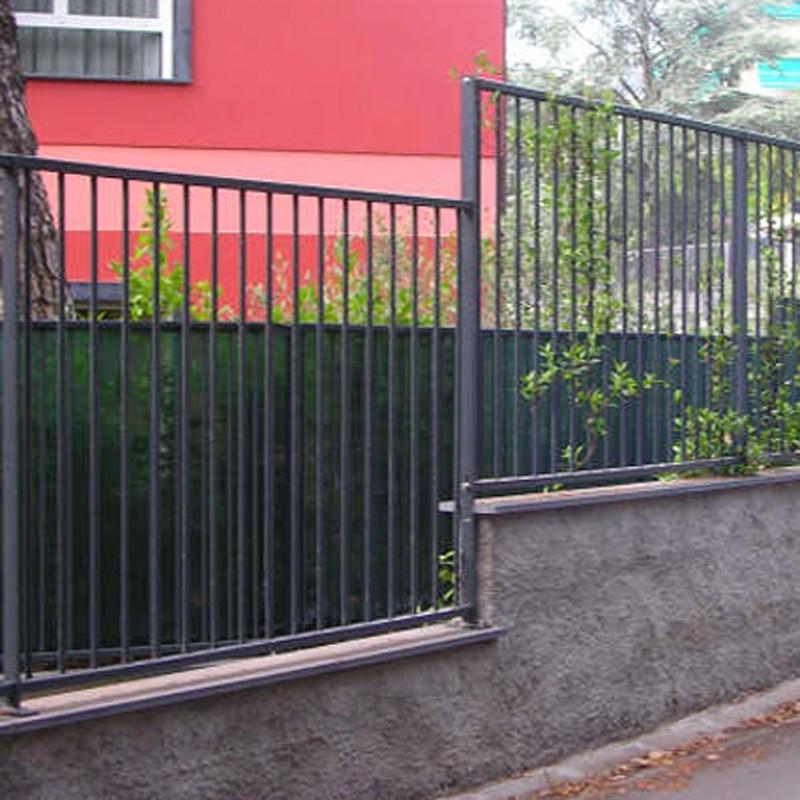 Foto recinzioni pannelli decorativi plexiglass for Pannelli recinzione giardino